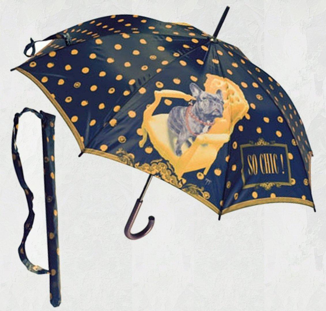 umbrella orval cr ation nostalgia passioncreationcollection. Black Bedroom Furniture Sets. Home Design Ideas
