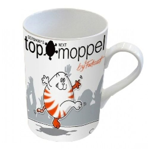 Top moppel - Mug Design@Home Chat
